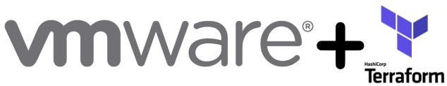 VMware Provisioning using Hashicorp Terraform  – Part 2
